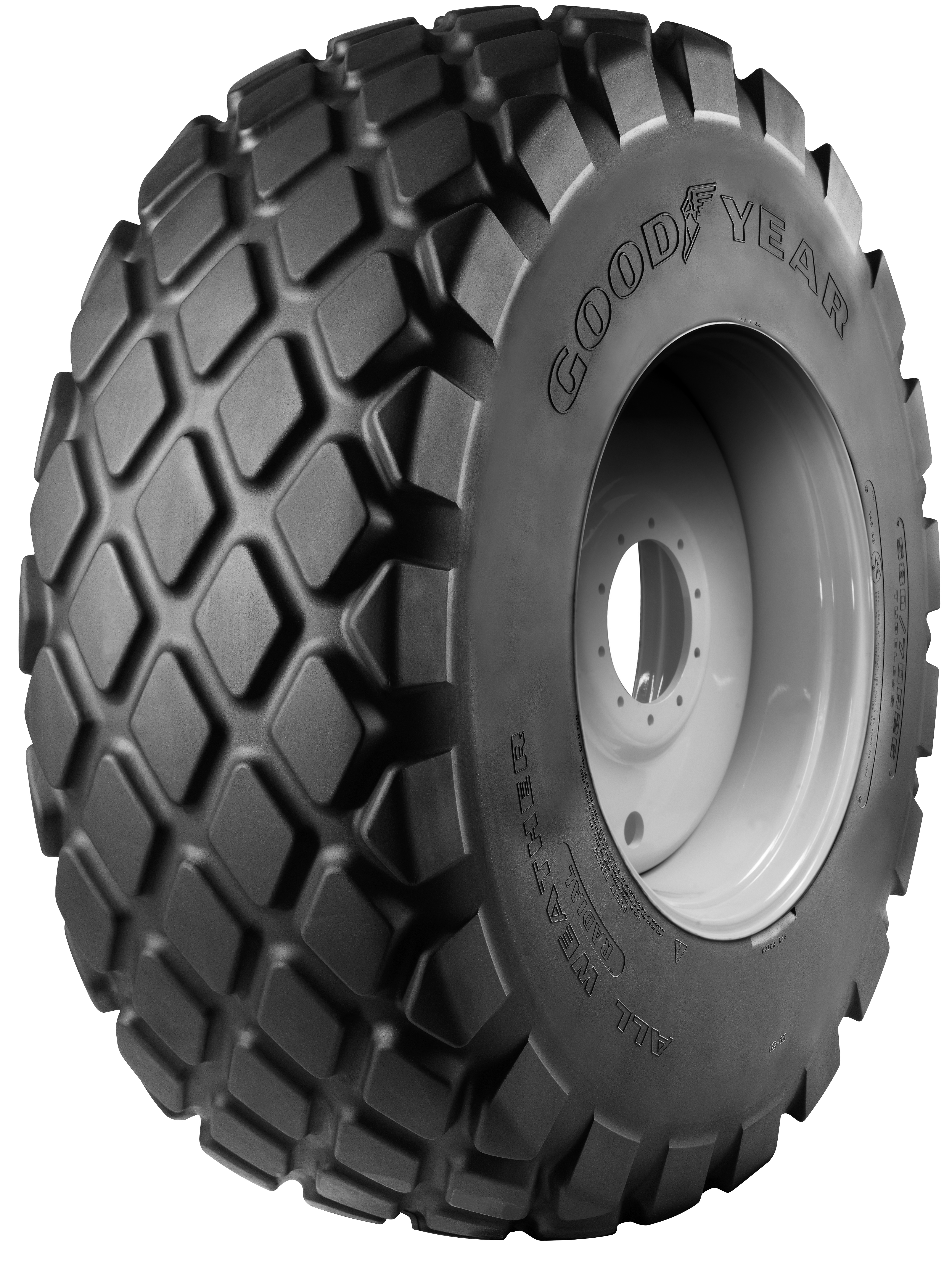 Agriculture Tires - Titan International