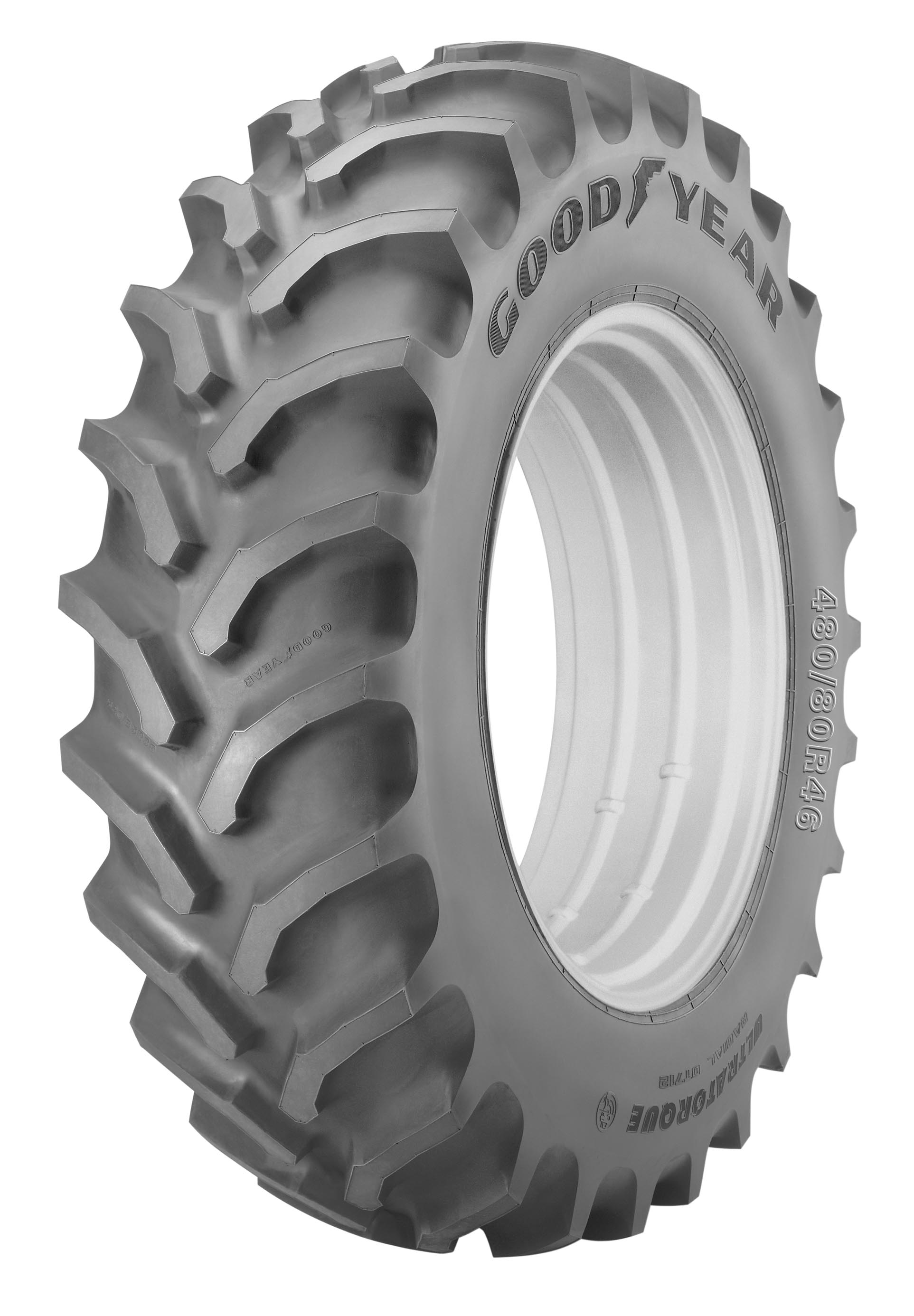 Agriculture Tires Titan International